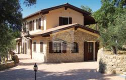 iv1002 For sale in Camporosso, in the hills, villa ex farmhouse 0