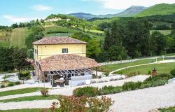 Monastery From The 1600s Turned Into a Boutique Hotel, Le Marche 4