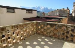 140sqm, stone, town house with 5 bedrooms and mountain views. 0