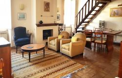 Roma - Piazza di Spagna - stunning top floor apartment with terraces- ref 10r  1