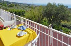 Sale apartment in Falerna 0