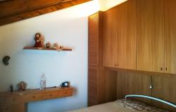 Attic penthouse with terrece in Campo Carlo Magno 20