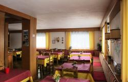 Family-run hotel on the Alpe Cimbra 7