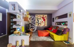 Bright apartment in Balatelle area, Acireale 020-20  1