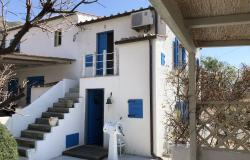 The cottage located just 80 m from the sea of Elba island 0