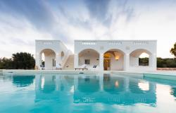Brand New Luxury Villa Near Ostuni, Puglia 0