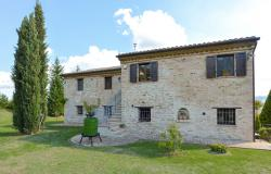 An Enviable Country Retreat That Will Inspire, Le Marche 9