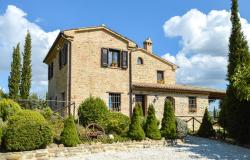 An Enviable Country Retreat That Will Inspire, Le Marche 11