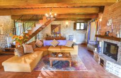 An Enviable Country Retreat That Will Inspire, Le Marche 13
