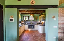 An Enviable Country Retreat That Will Inspire, Le Marche 19
