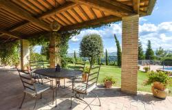An Enviable Country Retreat That Will Inspire, Le Marche 4