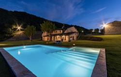 Character And Charm With Modern Style Near Cagli, Le Marche 0