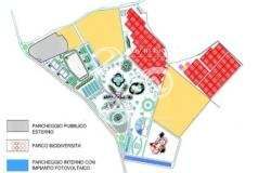 Plot with approved project for build Hotel, Marina di Ragusa (Rg) 046-20 16