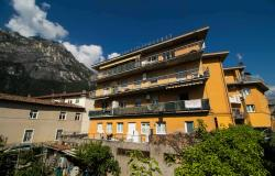 Riva del Garda, apartment with 3 bedrooms 0