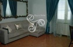 Apartment located in the centre of Catania with private garden 036-20 0