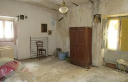 Majella stone structure with garden and 2 beds in the old part of this lively, very Italian town 4