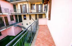 Zocca, large duplex with three bedrooms and panoramic balcony 44
