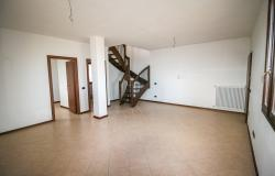 Zocca, large duplex with three bedrooms and panoramic balcony 2
