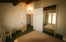 Small villa with 1500 square meters of land in the Castagneto Carducci countryside 11