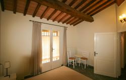 Small villa with 1500 square meters of land in the Castagneto Carducci countryside 14