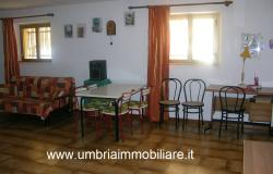 Ref. 157 villa - country house near to Cannara, Assisi and Perugia city 10