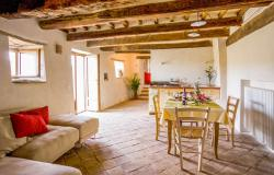 Tradition Meets Great Rental Return in North Marche 7