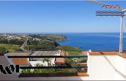 Semi detached Villa with stunning sea view 2