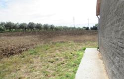 15,000 sqm of vineyard with sea view and 30sqm garage 5km to the beach with rights to build 450sqm of Villa.  0