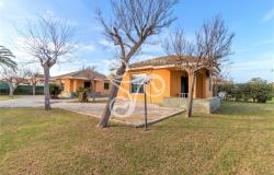 Small residence consisting of four renovated villas in Arenella area, Siracuse 0