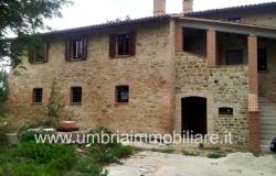 Ref. 161 villa - country house near to Assisi city 0