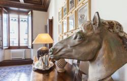 Luxurious Apartments With A View Of The Florence Duomo, Tuscany 5