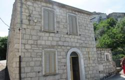 Detached, stone, habitable, town house of 140sqm , with garden in a peaceful, slow community perfect for unwinding and breathing clear mountain air.  0