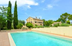 Premium Country Home With Outstanding 180° Views, Le Marche 0