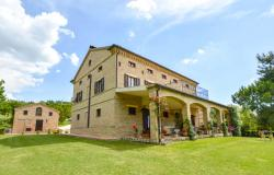 Premium Country Home With Outstanding 180° Views, Le Marche 10