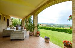 Premium Country Home With Outstanding 180° Views, Le Marche 12