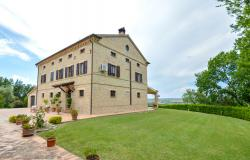 Premium Country Home With Outstanding 180° Views, Le Marche 14