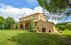 Premium Country Home With Outstanding 180° Views, Le Marche 7