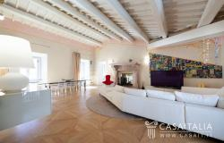 Spoleto Luxury Penthouse - TZFO 0