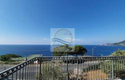 A1118 New apartment with garden and sea view for sale in Ospedaletti. 0