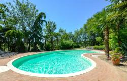 Monastery Near Treia With Golf Course And Pool, Le Marche 15