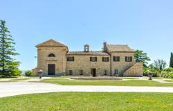 Monastery Near Treia With Golf Course And Pool, Le Marche 18