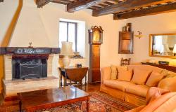 Monastery Near Treia With Golf Course And Pool, Le Marche 20