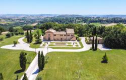 Monastery Near Treia With Golf Course And Pool, Le Marche 2