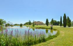 Monastery Near Treia With Golf Course And Pool, Le Marche 42