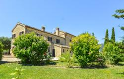 Monastery Near Treia With Golf Course And Pool, Le Marche 8