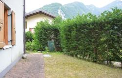 Tenno, one bedroom apartment with garden 14