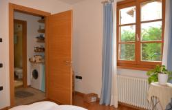Tenno, one bedroom apartment with garden 7