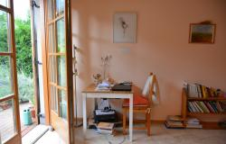 Tenno, one bedroom apartment with garden 4