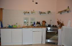 Tenno, one bedroom apartment with garden 2