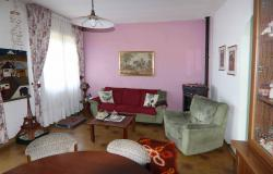Donoratico, in the Tuscan countryside single house of two apartments with olive grove 22